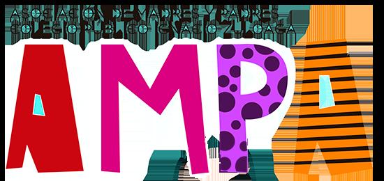 AMPA Zuloaga logo